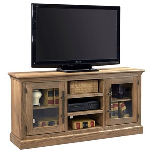 "Birch Home Manchester 67"" Console with 2 Doors"