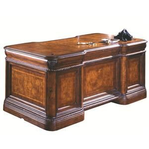 Aspenhome Napa  Napa 72-Inch Executive Desk