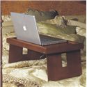 Aspenhome Napa  Liv360 Nightstand with Pullout Tray - I74-9450 - Removable Breakfast Tray