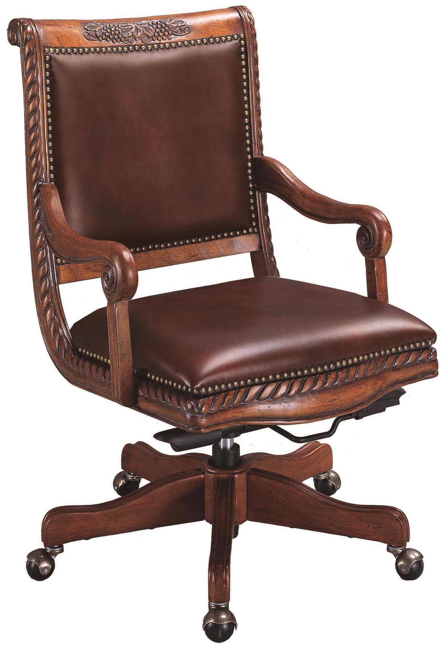 Aspenhome Napa  Office Chair - Item Number: L74-269963