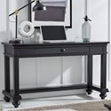 Aspenhome Oxford Sofa Table - Item Number: 107-9150-BLK