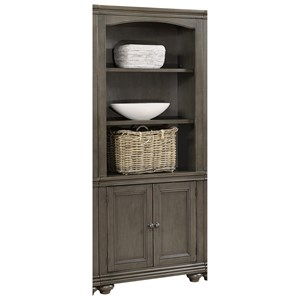 Aspenhome Oxford Door Bookcase