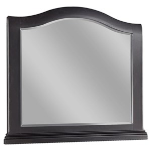 Aspenhome Oxford Mirror