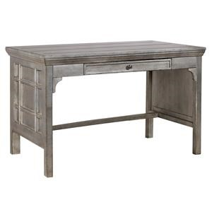 "Morris Home Furnishings Socorro Socorro 48"" Writing Desk"