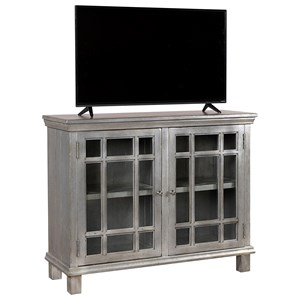 "Morris Home Furnishings Socorro 45"" Console"