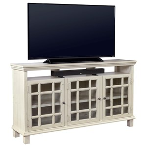 "Morris Home Furnishings Socorro Socorro 65"" Console"