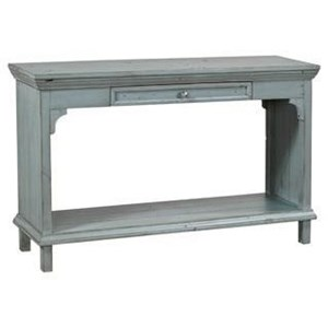 Aspenhome Preferences Sofa Table