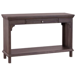 Highland Court Socorro Sofa Table