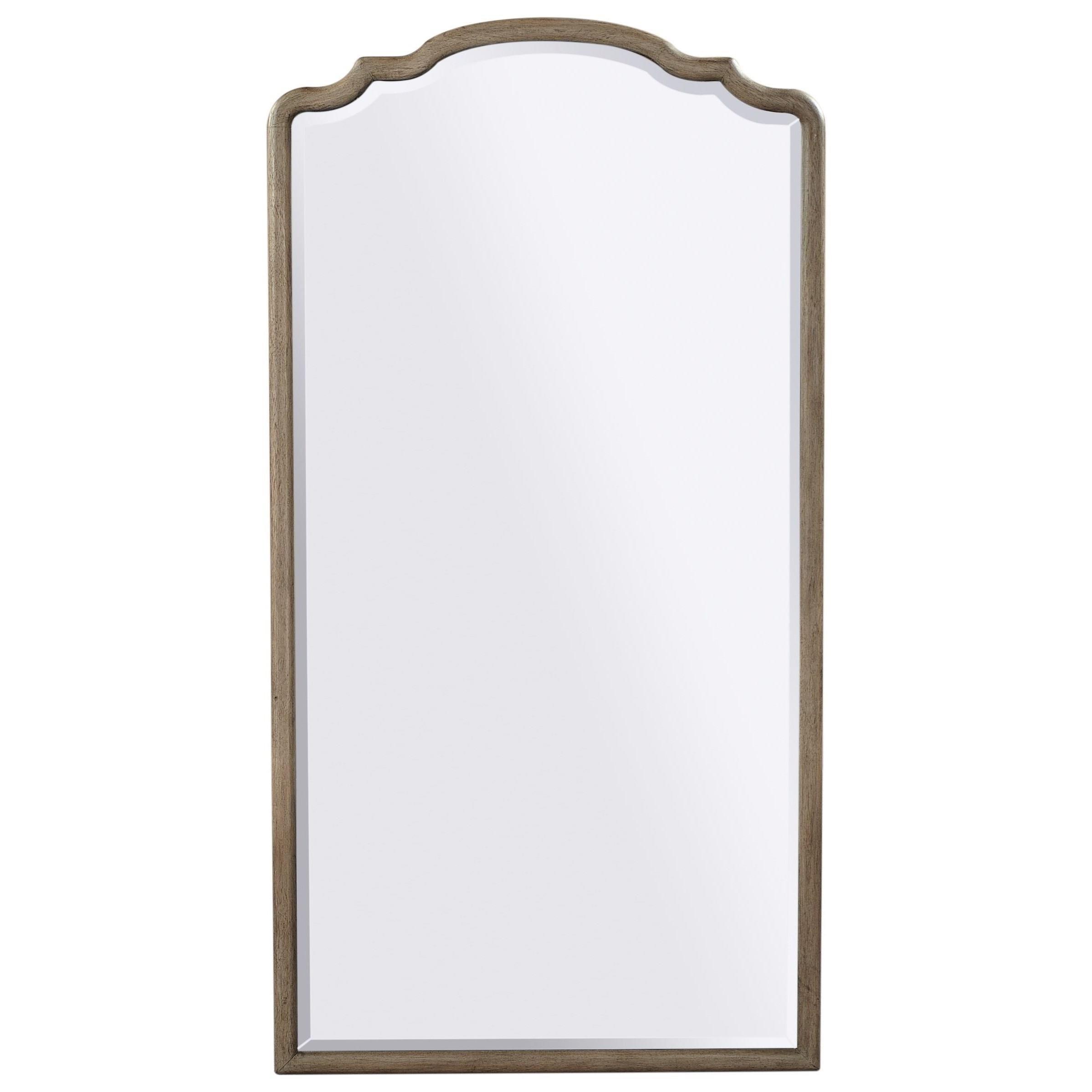 Marseille Floor Mirror