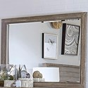Aspenhome Radiata Landscape Dresser Mirror