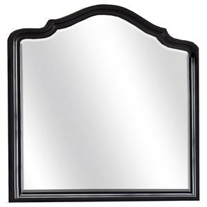 Aspenhome Retreat Poster Mirror