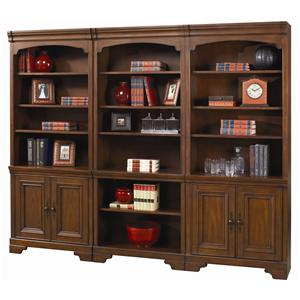 Aspenhome Richmond Large Bookcase
