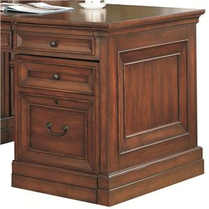 Morris Home Furnishings Richmond Drawer Unit