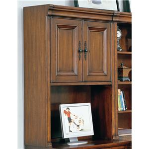 Morris Home Furnishings Richmond Door Hutch
