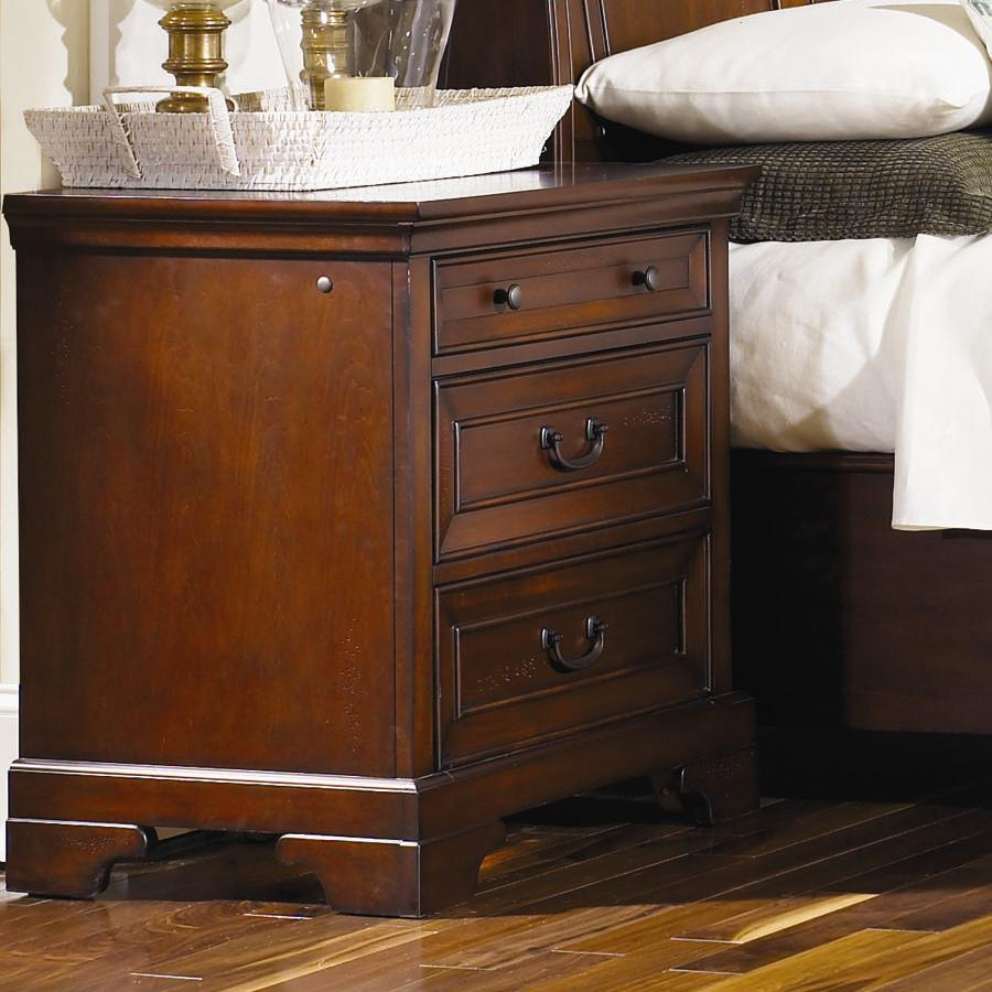Aspenhome Richmond Nightstand - Item Number: I40-451