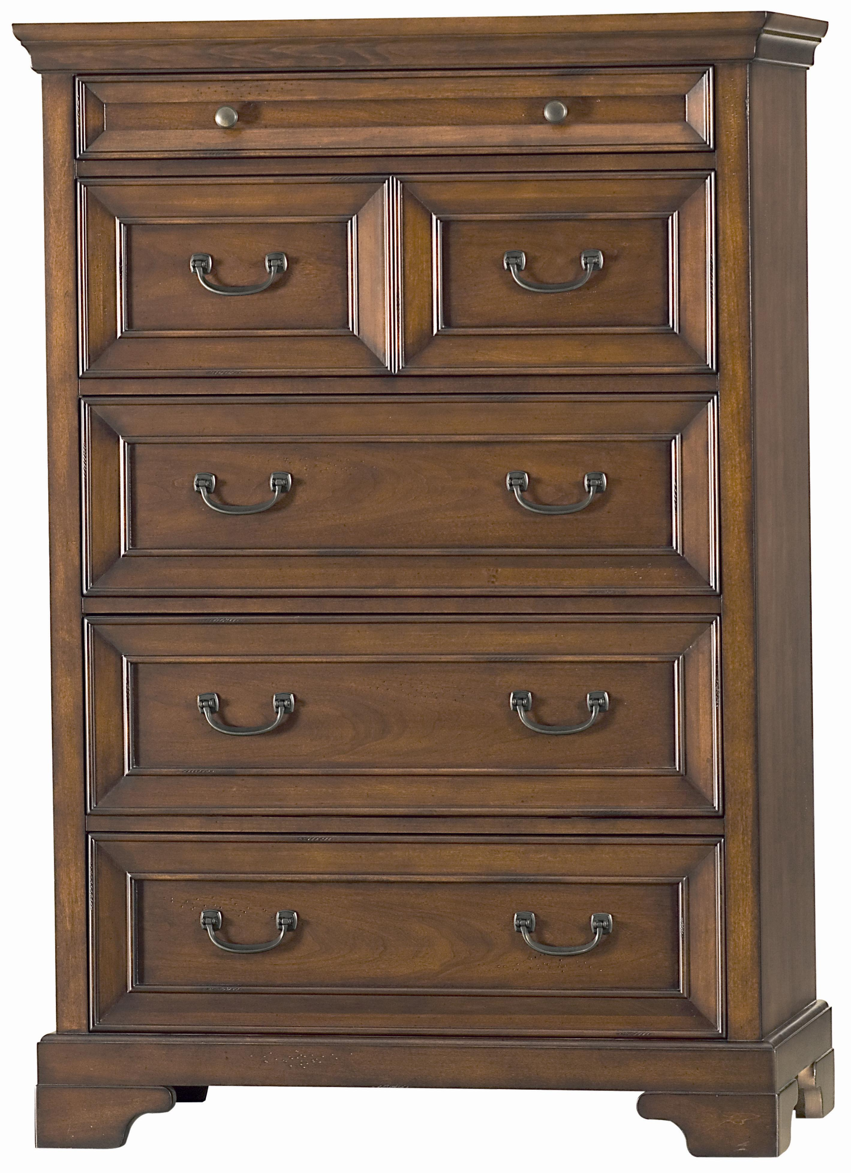 Aspenhome Richmond Chest - Item Number: I40-456