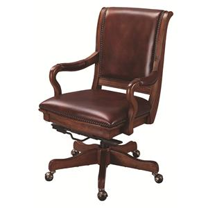 Morris Home Furnishings Richmond Richmond Office Chair