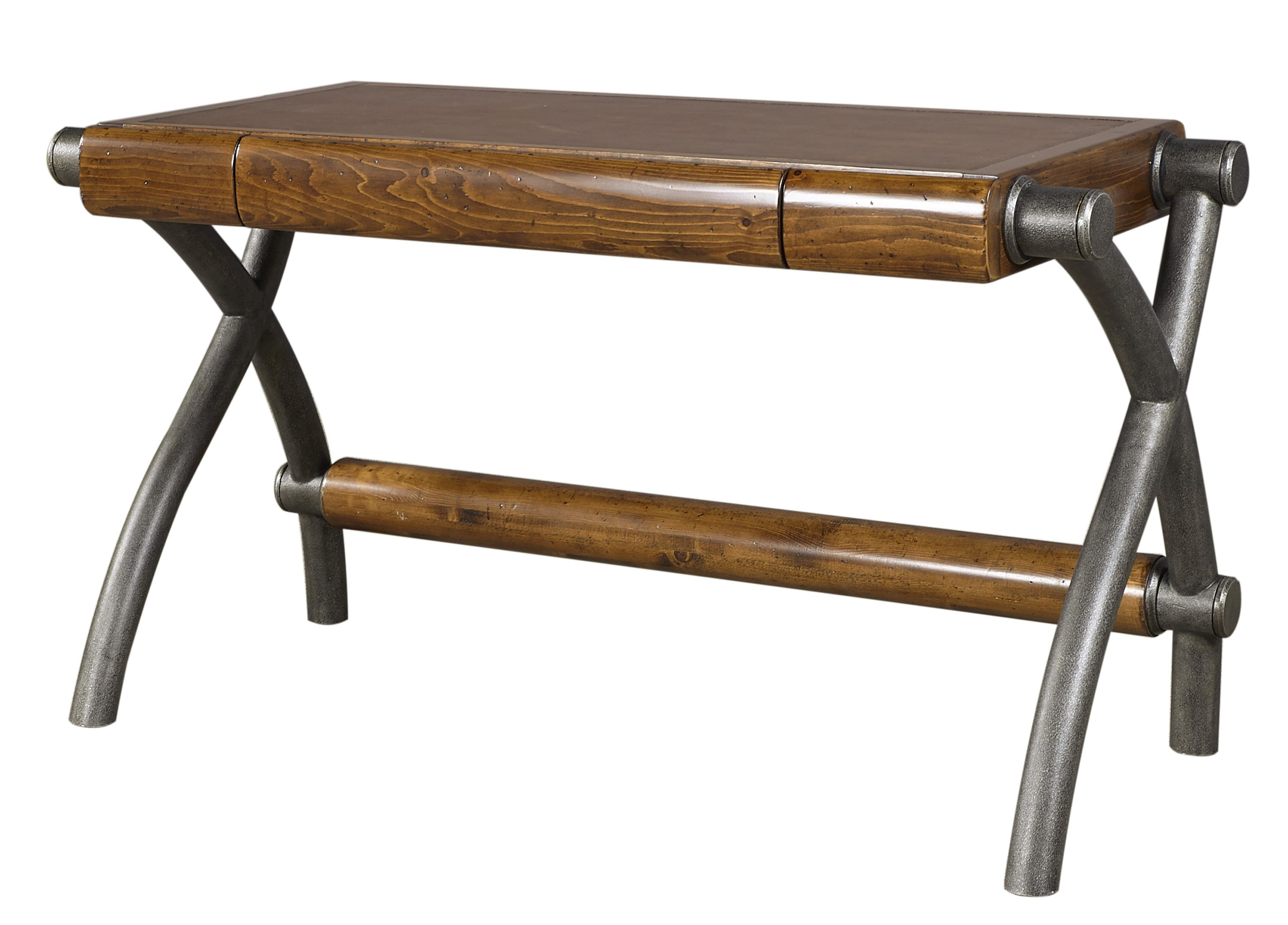 "Aspenhome Rockland 55"" Writing Desk  - Item Number: I58-355WD"