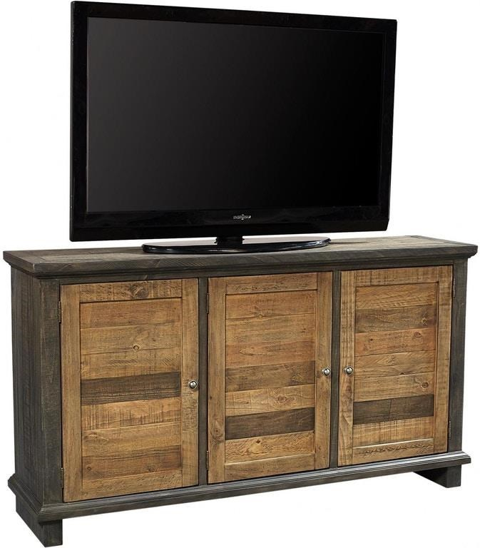 Stoneham Stoneham 65 Inch Console by Aspenhome at Morris Home