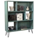 Aspenhome Studio Display Case - Item Number: MS4950-BLU