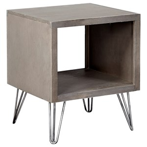 Aspenhome Studio End Table