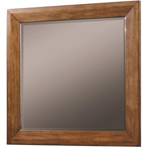 Aspenhome Tamarind Landscape Mirror