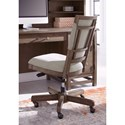Aspenhome Ellison Ellison Office Chair - Item Number: I221-366
