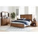 Aspenhome Thornton King Bedroom Group - Item Number: I34 K Bedroom Group 3