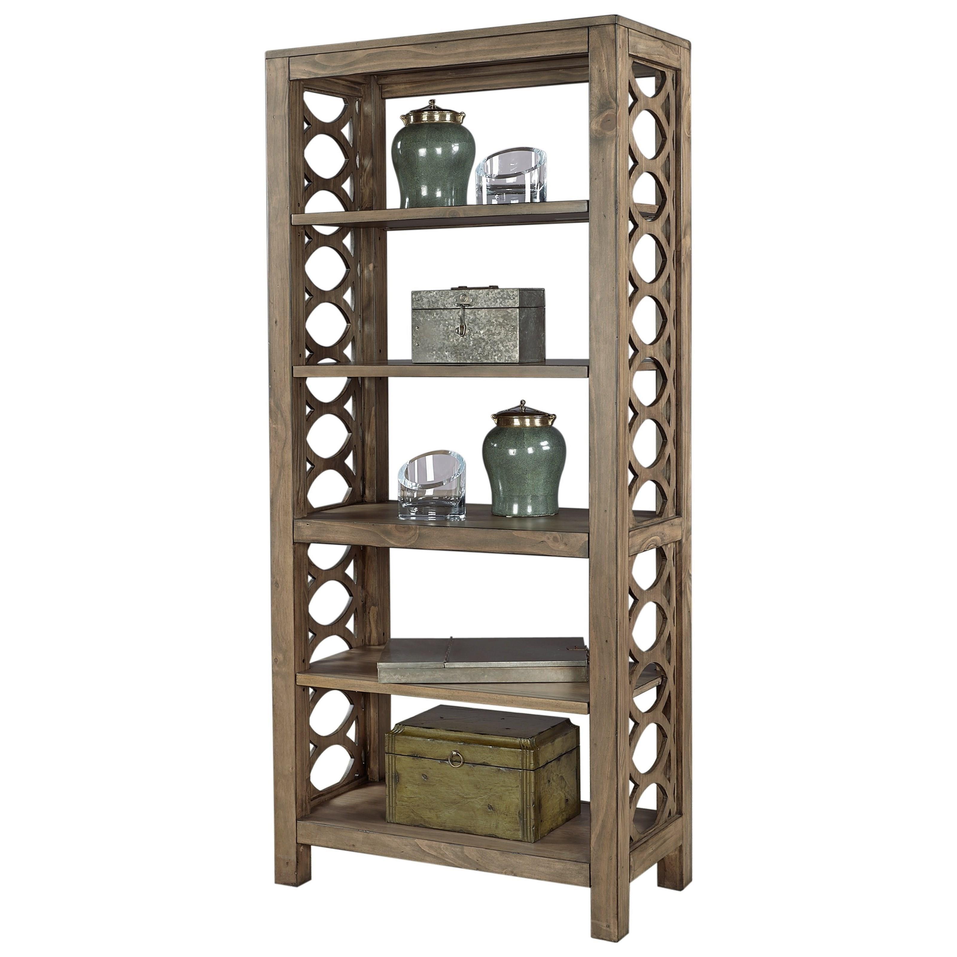 Aspenhome Tildon Bookcase/Room Divider  - Item Number: I56-333