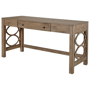 "Aspenhome Tildon 60"" Writing Desk"