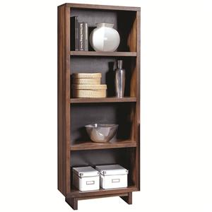 "Morris Home Furnishings Walnut Heights 65"" Pier"