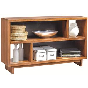 Aspenhome Walnut Heights Console Table