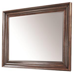 Aspenhome Westbrooke Square Mirror