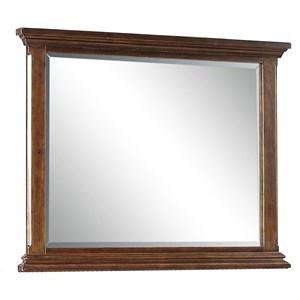 Aspenhome Weston Landscape Mirror