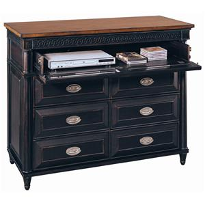 Aspenhome Young Classics Entertainment Chest