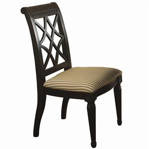 Morris Home Furnishings Youngstown Dining Side Chair
