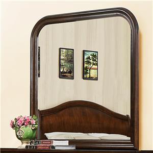 Austin Group Big Louis Mirror
