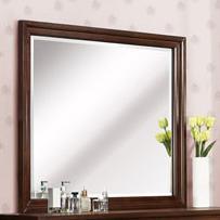Austin Group Westlake Beveled Mirror