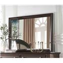 Austin Group Harrison Beveled Mirror - Item Number: AUGR-790-01