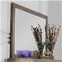 Austin Group Haven Beveled Mirror - Item Number: 720-01