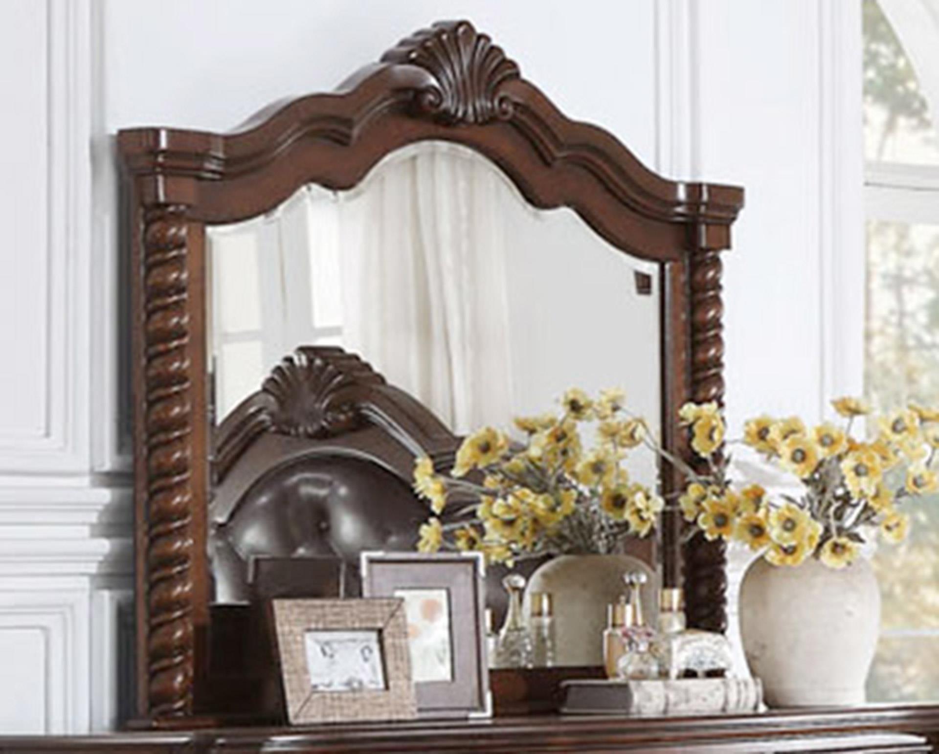 Montarosa Mirror
