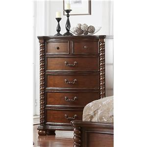 Austin Group Montarosa Montarosa Chest