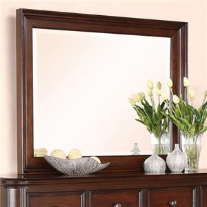 Woodridge Landscape Mirror by Austin Group