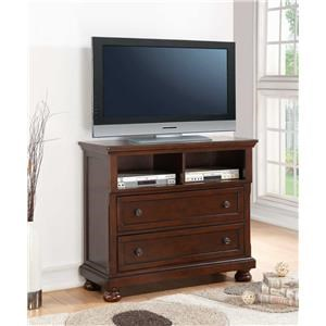 Avalon Furniture Sophia Media Chest
