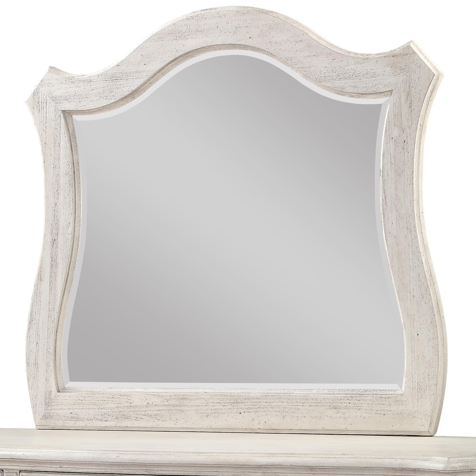 Avalon Furniture Barton Creek Mirror - Item Number: B01511 M
