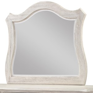 Avalon Furniture Barton Creek Mirror