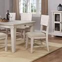 Avalon Furniture D00143 Counter Height Chair - Item Number: D00143 GCU