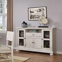 Avalon Furniture D00143 Sideboard - Item Number: D00143 SB