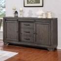 Avalon Furniture Homestead Server - Item Number: D00255 S