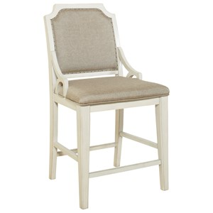 Avalon Furniture Mystic Cay Gathering Chair